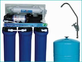 Depuratori ad osmosi inversa Parma Piacenza – manutenzione depuratori